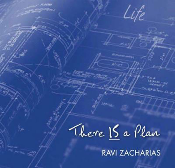 Picture of THERE IS A PLAN
