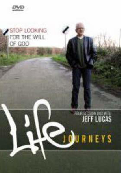 Picture of LIFE JOURNEYS/STOP LOOKING FOR WILL