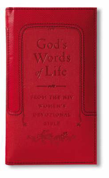 Picture of GOD'S WORDS OF LIFE