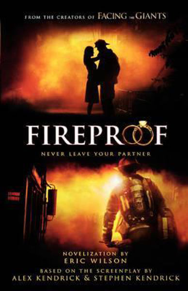 Picture of FIREPROOF