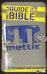 Picture of METTLE GUIDE TO THE BIBLE