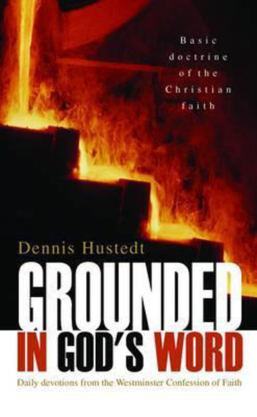 Picture of GROUNDED IN GOD'S WORD