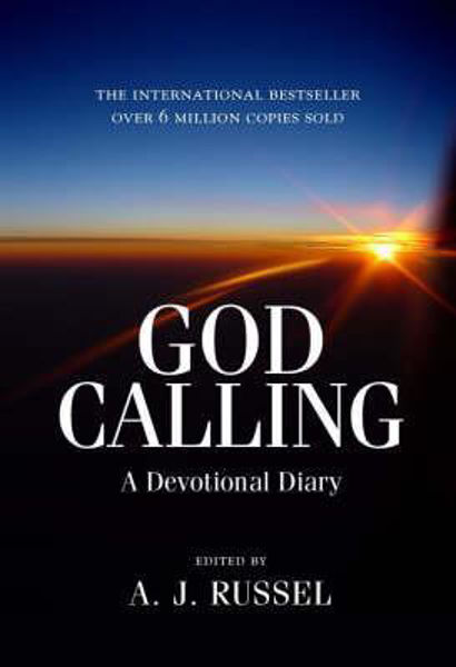 Picture of GOD CALLING A devotional diary