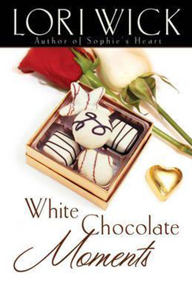 Picture of WHITE CHOCOLATE MOMENTS