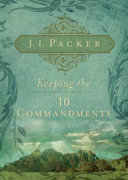Picture of KEEPING THE 10 COMMANDMENTS