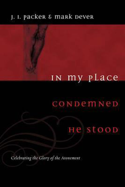 Picture of IN MY PLACE CONDEMNED HE STOOD