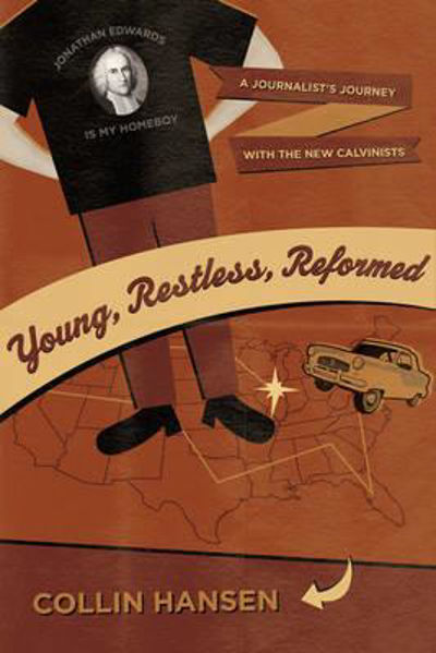 Picture of YOUNG REFORMED RESTLESS