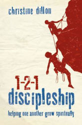 Picture of 1-2-1 DISCIPLESHIP