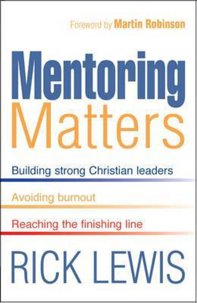 Picture of MENTORING MATTERS Building strong leader
