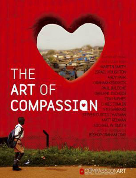 Picture of ART OF COMPASSION