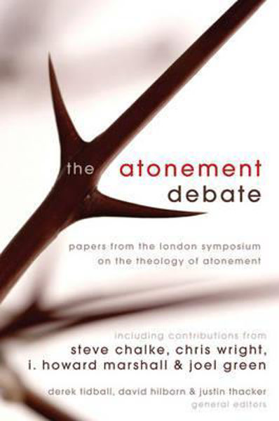 Picture of THE ATONEMENT DEBATE