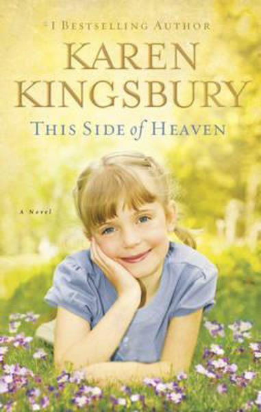 Picture of CODY SERIES/#3 THIS SIDE OF HEAVEN
