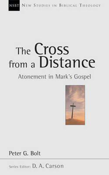 Picture of THE CROSS FROM A DISTANCE