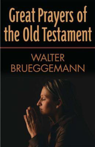 Picture of GREAT PRAYERS OF THE OLD TESTAMENT