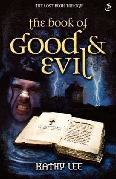 Picture of LOST BOOK TRILOGY/#2 GOOD & EVIL