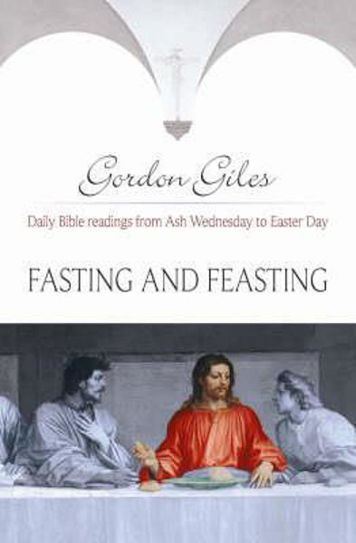 Picture of FASTING AND FEASTING