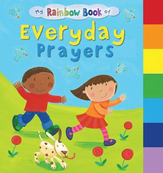 Picture of EVERYDAY PRAYERS