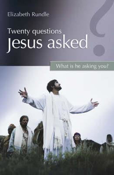 Picture of TWENTY QUESTIONS JESUS ASKED