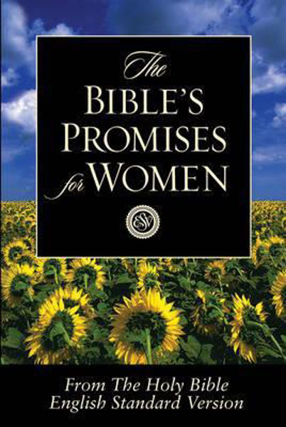 Picture of THE BIBLE'S PROMISES FOR WOMEN