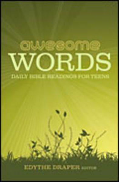 Picture of AWESOME WORDS