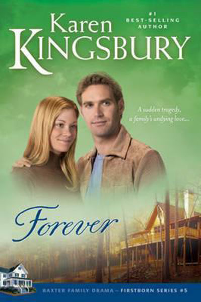 Picture of FIRSTBORN SERIES/#5 FOREVER