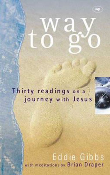 Picture of WAY TO GO 30 readings journey with Jesus