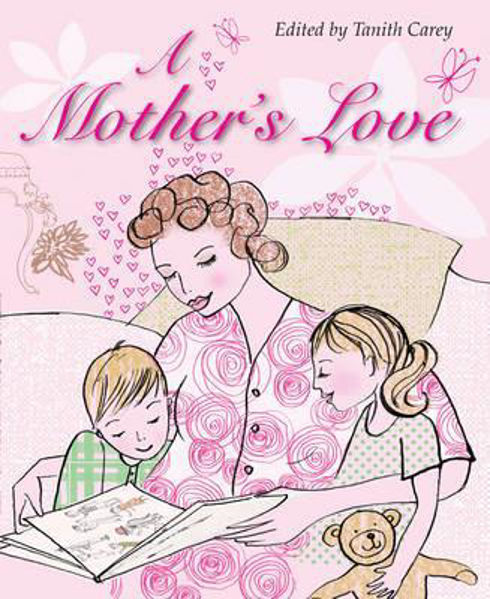 Picture of A MOTHER'S LOVE