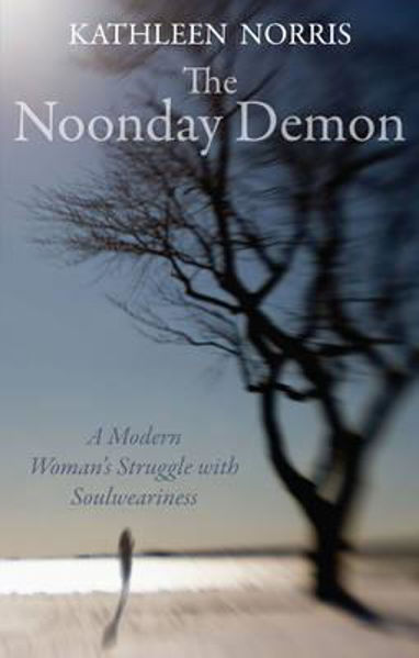 Picture of THE NOONDAY DEMON