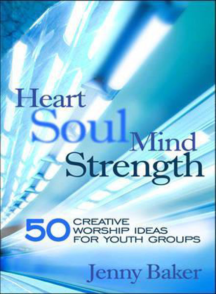Picture of HEART SOUL MIND STRENGTH