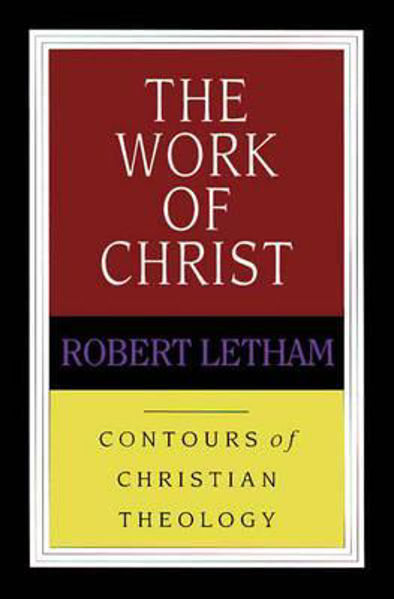 Picture of THE WORK OF CHRIST