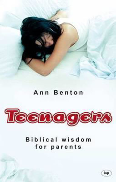Picture of TEENAGERS Biblical wisdom for parents