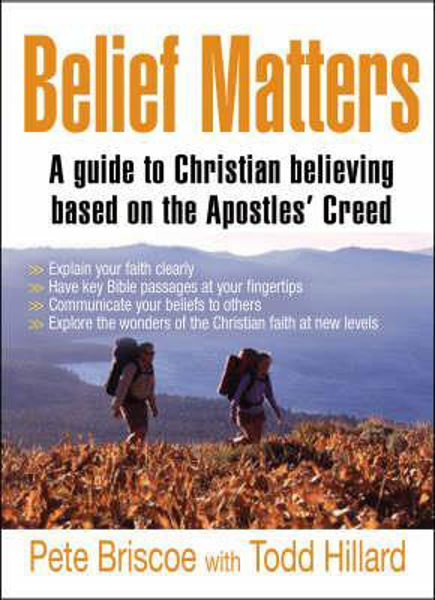 Picture of BELIEF MATTERS