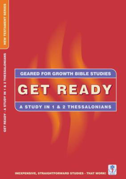 Picture of GEARED 4 GROWTH/1&2 THESSALONIANS READY