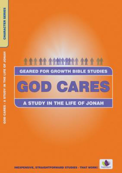 Picture of GEARED 4 GROWTH/JONAH GOD CARES