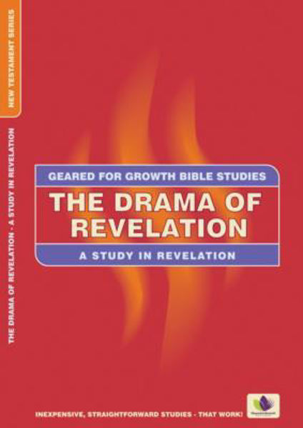 Picture of GEARED 4 GROWTH/REVELATION DRAMA OF REVE