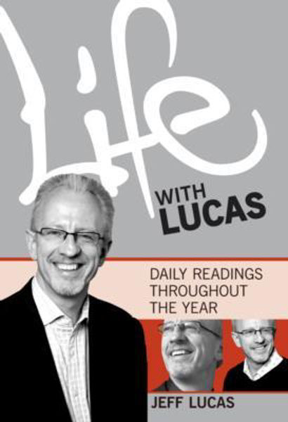 Picture of LIFE WITH LUCAS BOOK 1