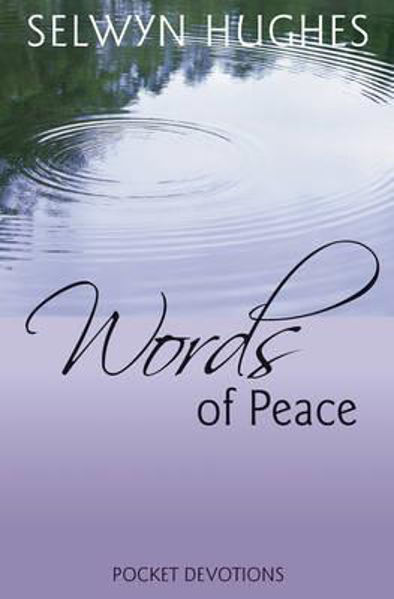 Picture of POCKET DEVOTIONS/ WORDS OF PEACE