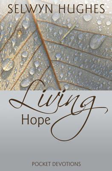 Picture of POCKET DEVOTIONS/ LIVING HOPE