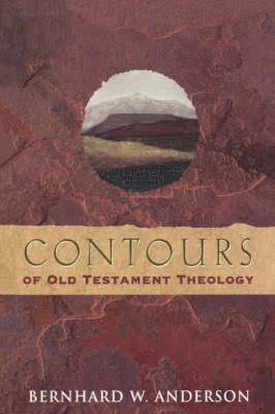 Picture of CONTOURS OF OLD TESTAMENT THEOLOGY