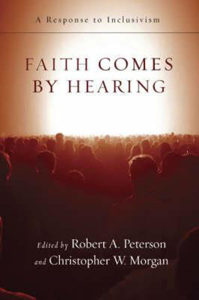 Picture of FAITH COMES BY HEARING