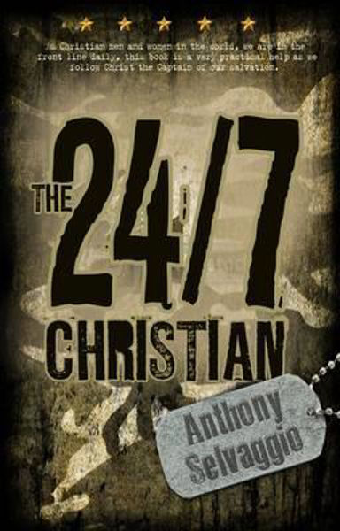 Picture of 24/7 CHRISTIAN FROM THE BOOK OF JAMES
