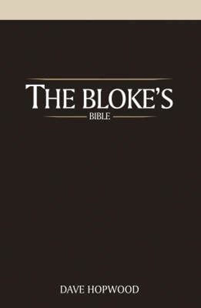 Picture of THE BLOKES BIBLE