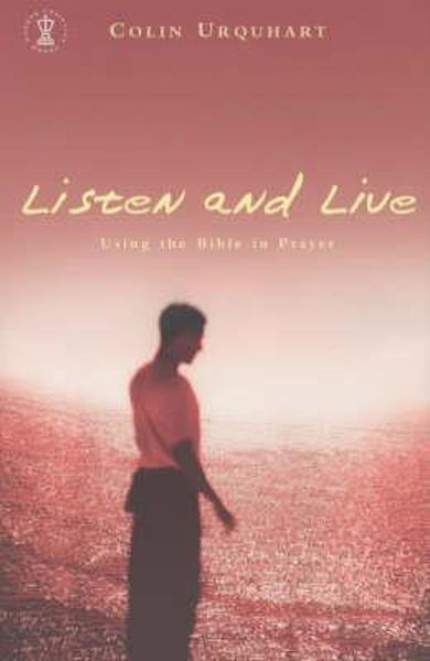 Picture of LISTEN & LIVE
