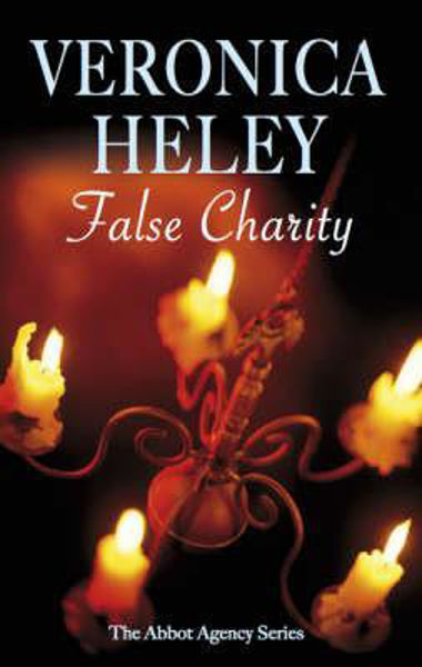 Picture of FALSE CHARITY