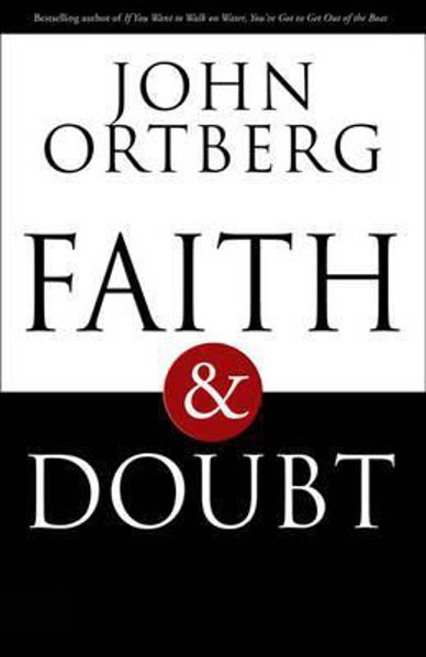 Picture of FAITH & DOUBT