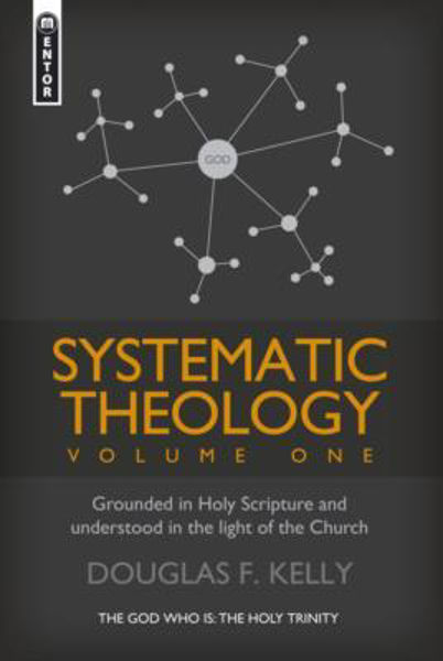 Picture of SYSTEMATIC THEOLOGY VOL 1