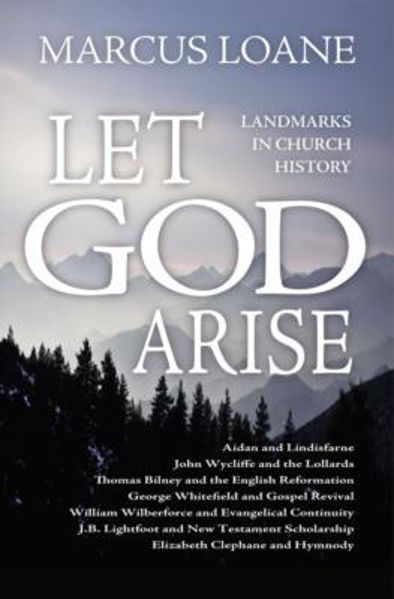 Picture of LET GOD ARISE