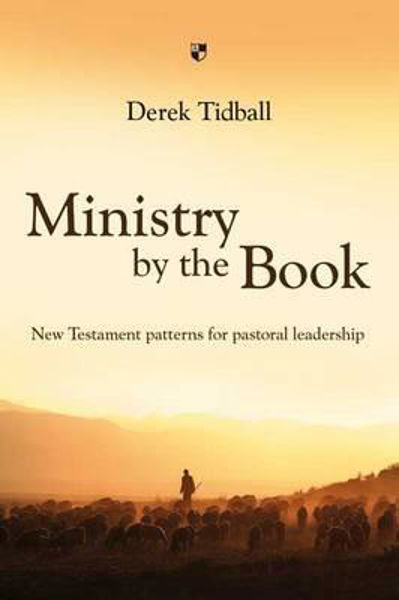 Picture of MINISTRY BY THE BOOK