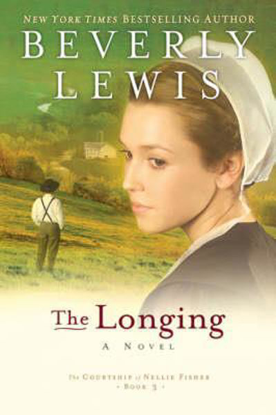 Picture of COURTSHIP NELLIE FISHER/#3 THE LONGING
