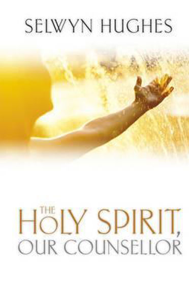 Picture of THE HOLY SPIRIT OUR COUNSELLOR